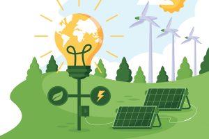 Sources d'énergie durable – Comment se cumulent-elles?