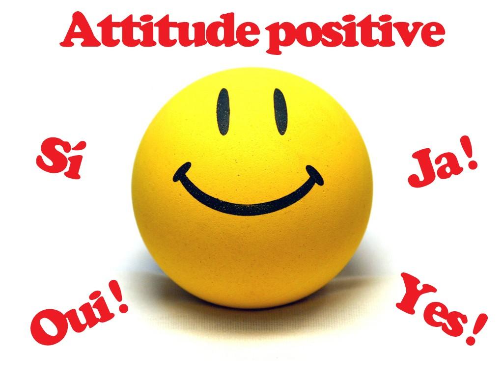 Comment développer une attitude positive