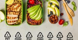 Comment reconnaitre les types de plastiques ?