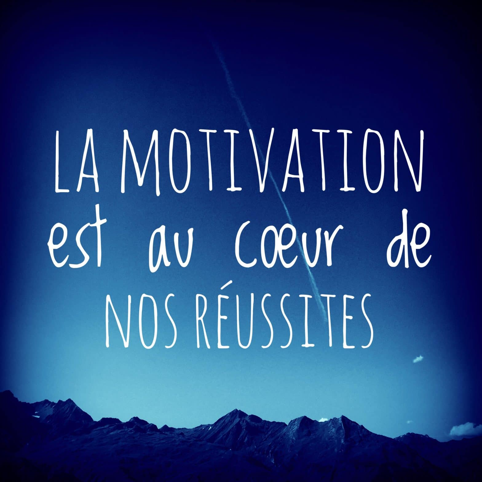 Comment créer une motivation durable ?