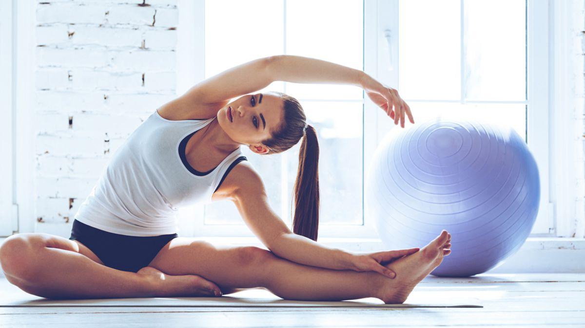 pilate, formation, bien vivre, renforcement musculaire