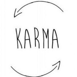 Comment se libérer d'un mauvais karma ?