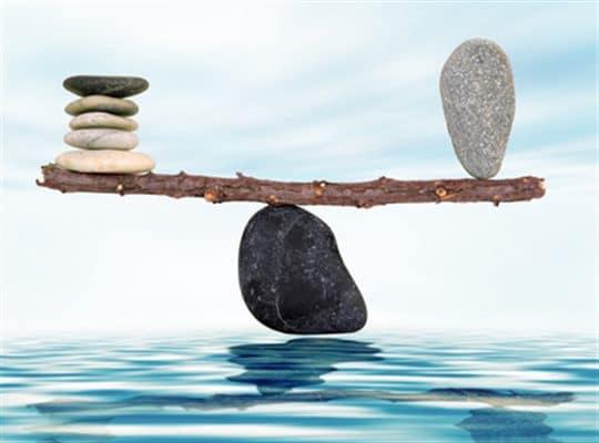 11 façons d'équilibrer sa vie