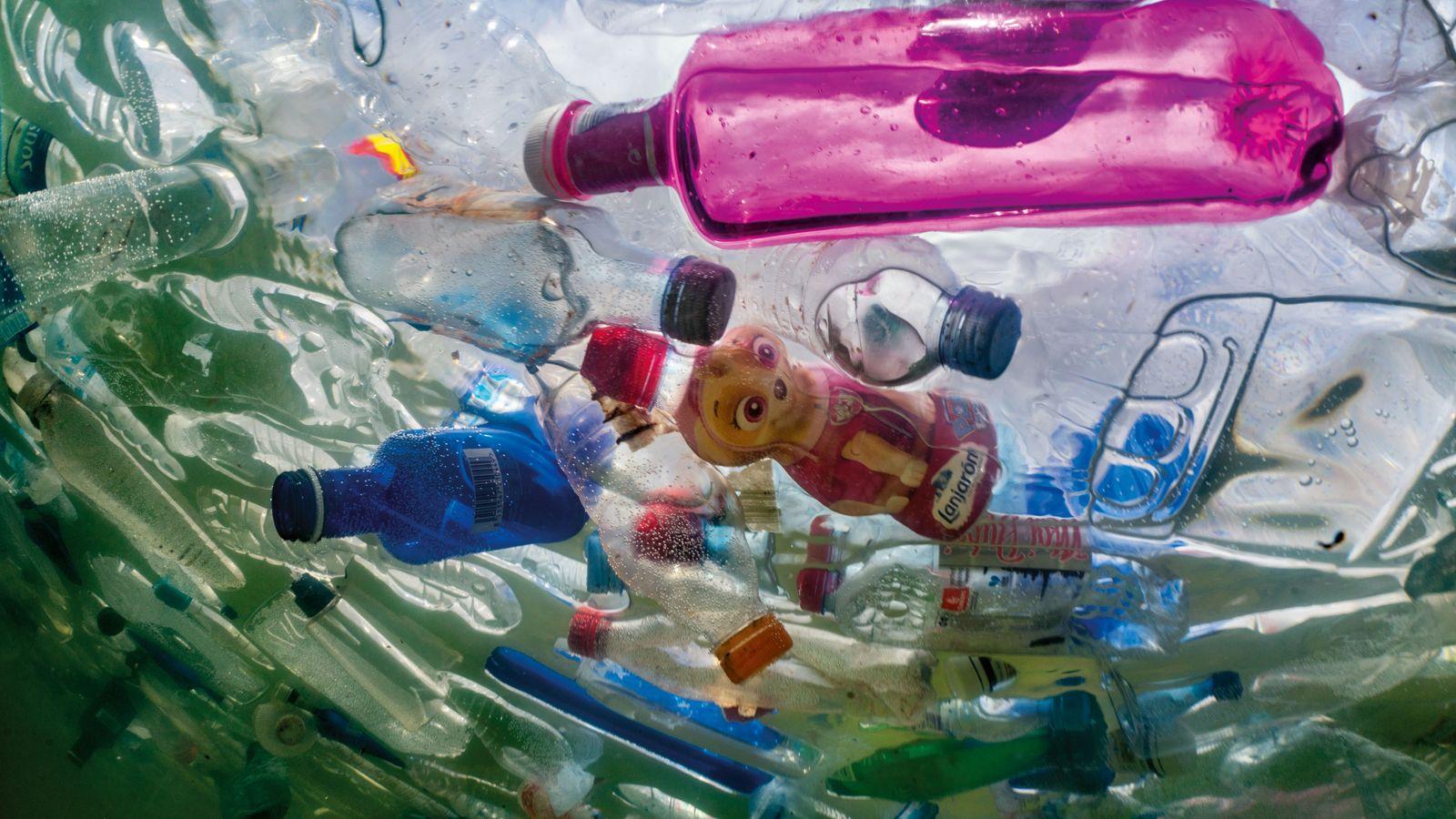 Comment le plastique est-il fabriqué ?