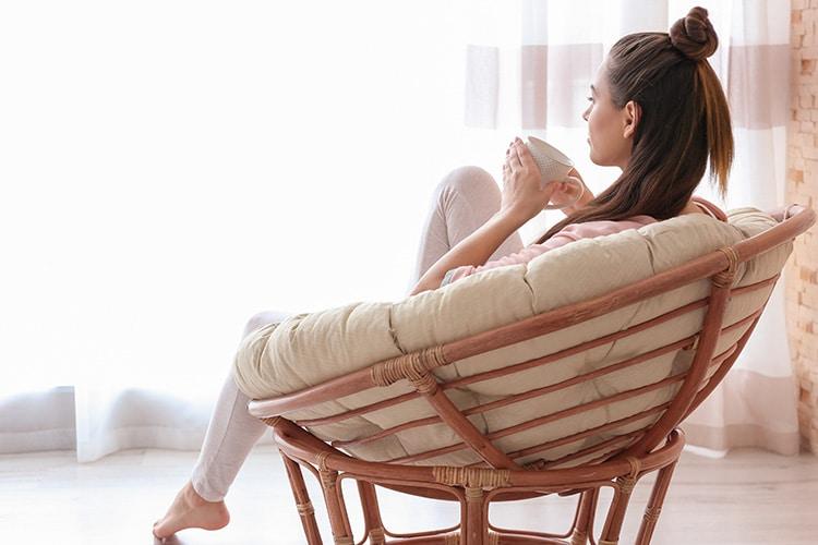 Les 10 avantages de la solitude
