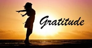 gratitude, gratitude univers, merci, reconnaissance